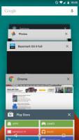 Galaxy Note 4 vs. Nexus 6