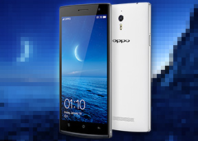 Oppo Find 7 review: Dark horse