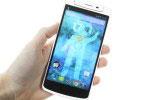 CyanogenMod Oppo N1
