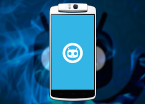 Oppo N1 CyanogenMod edition review: Pure mind