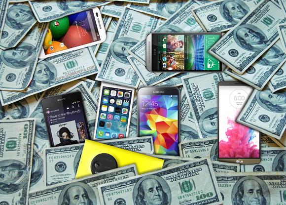 Smartphone Shopping Guide November 2014