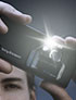 Sony Ericsson K800 review: Digicam in disguise
