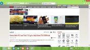 Samsung Ativ Tab Preview
