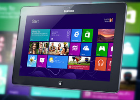 Samsung Ativ Tab preview: First look