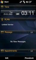 Samsung B7610 OmniaPRO