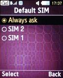 Samsung C5212 Duos