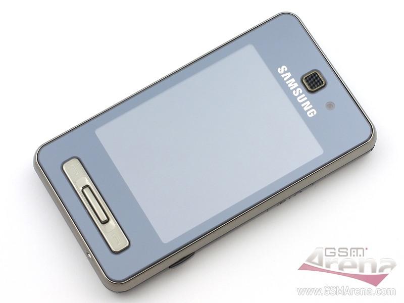 Samsung F480