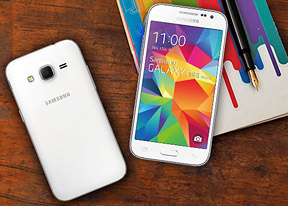 Samsung Galaxy Core Prime review: Core values