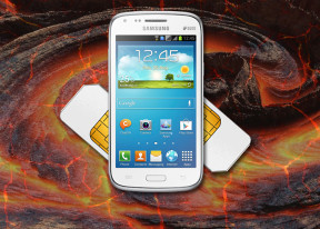 Samsung Galaxy Core review: Two for one