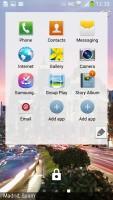 Samsung Galaxy Mega 58 I9152
