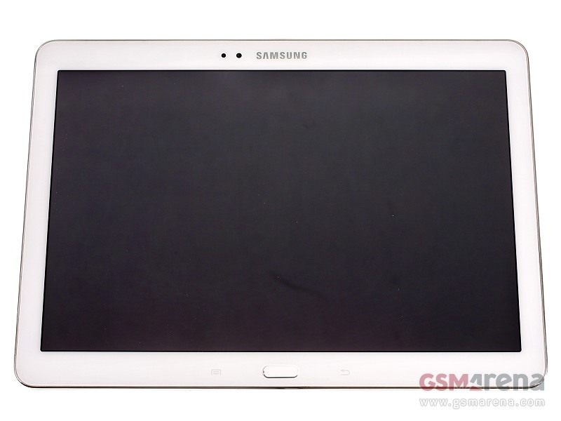 Samsung Galaxy Note 10.1 (2014 Edition) pictures, official ...