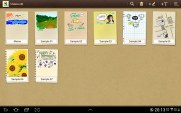 Samsung Galaxy Note 101 Preview