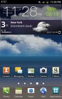 Samsung Galaxy Note I717