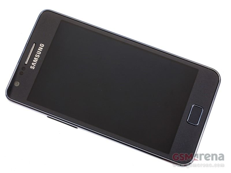 Samsung I9105 Galaxy S II Plus