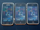 Samsung I9000 Galaxy S vs Apple iPhone 4