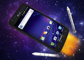 Samsung Galaxy S II Skyrocket review: Aiming for the stars