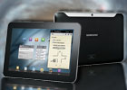 Samsung Galaxy Tab 8.9 preview: First look