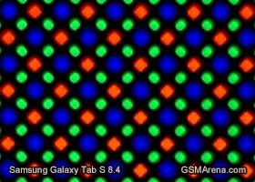Samsung Galaxy Tab S 8.4 vs. Samsung Galaxy S5