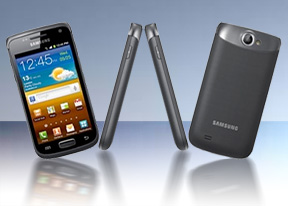Samsung Galaxy W I8150 review: S Plus Lite
