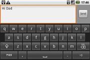 Samsung I5700 Galaxy Spica