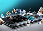 Samsung I9003 Galaxy SL review: Through different eyes