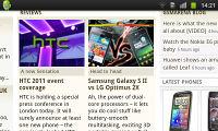 Samsung I9103 Galaxy R