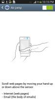 Samsung I9190 Galaxy S4 Mini Preview