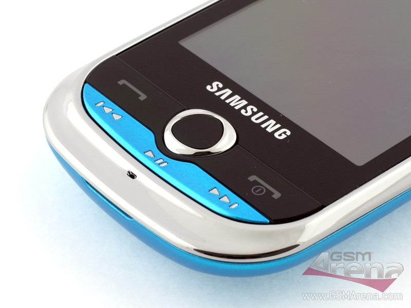 Samsung M5650 Lindy pictures, official photos