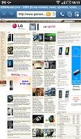 Samsung P1000 Galaxy Tab