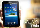 Samsung P1000 Galaxy Tab review: An expanding universe