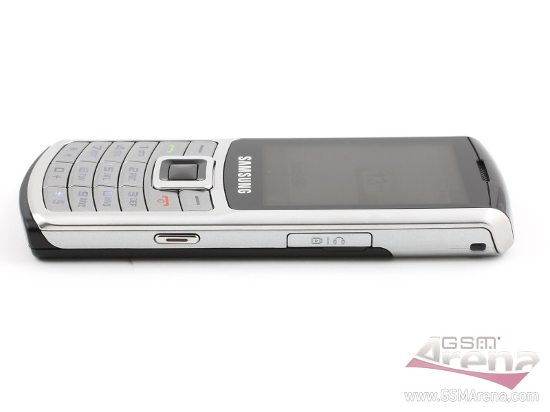Samsung S3310 pictures, official photos