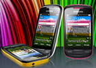 Samsung S3850 Corby II preview: First look