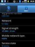 Samsung S6120 Galaxy Y Duos