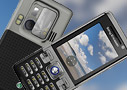 Sony Ericsson C702 review: Allroad Cyber-shot