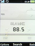 Sony Ericsson G502