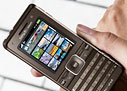Sony Ericsson K770 review: Cyber-shot in the middle