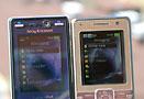 Sony Ericsson K770 photos