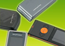 Sony Ericsson roundup: W380, Z555, W350, T280 preview