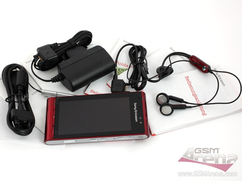 Unlock Sony Ericsson Satio, Idou, U1, Kokoro