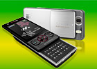 Sony Ericsson W715 and C510 preview: First look
