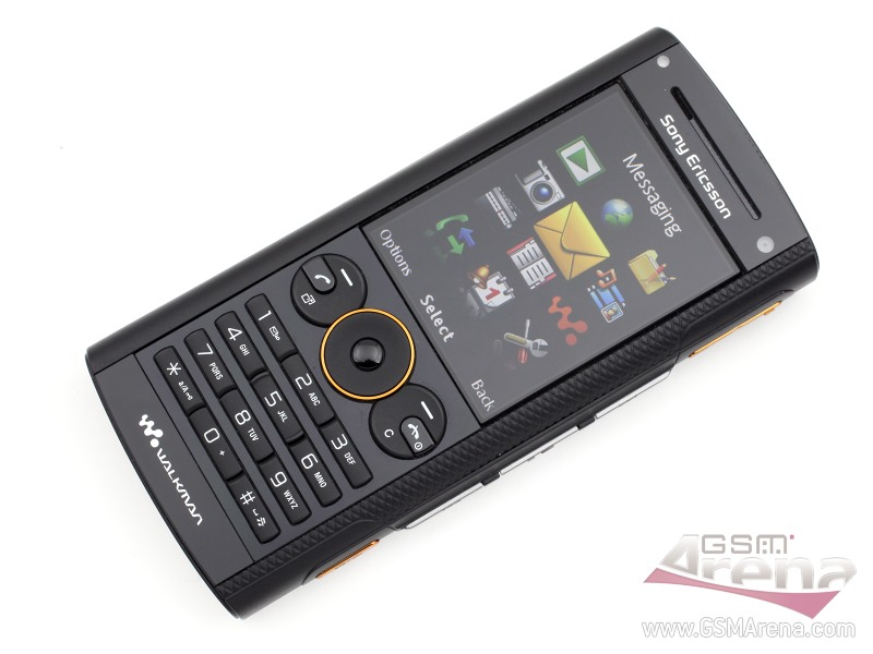 Sony Ericsson W902 Drivers List