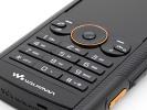 Sony Ericsson W902