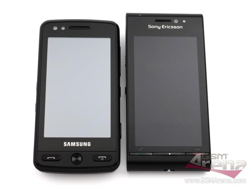Sony Ericsson Satio update R1CA037 released to salve ...