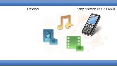 Sony Ericson Media Go