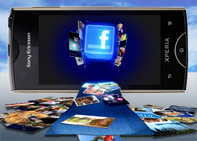 Sony Ericsson Xperia ray review: Ray of light