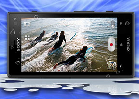 Sony Xperia acro S review: Daring droid