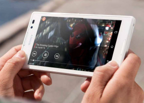 Sony Xperia C review: Cash and carry