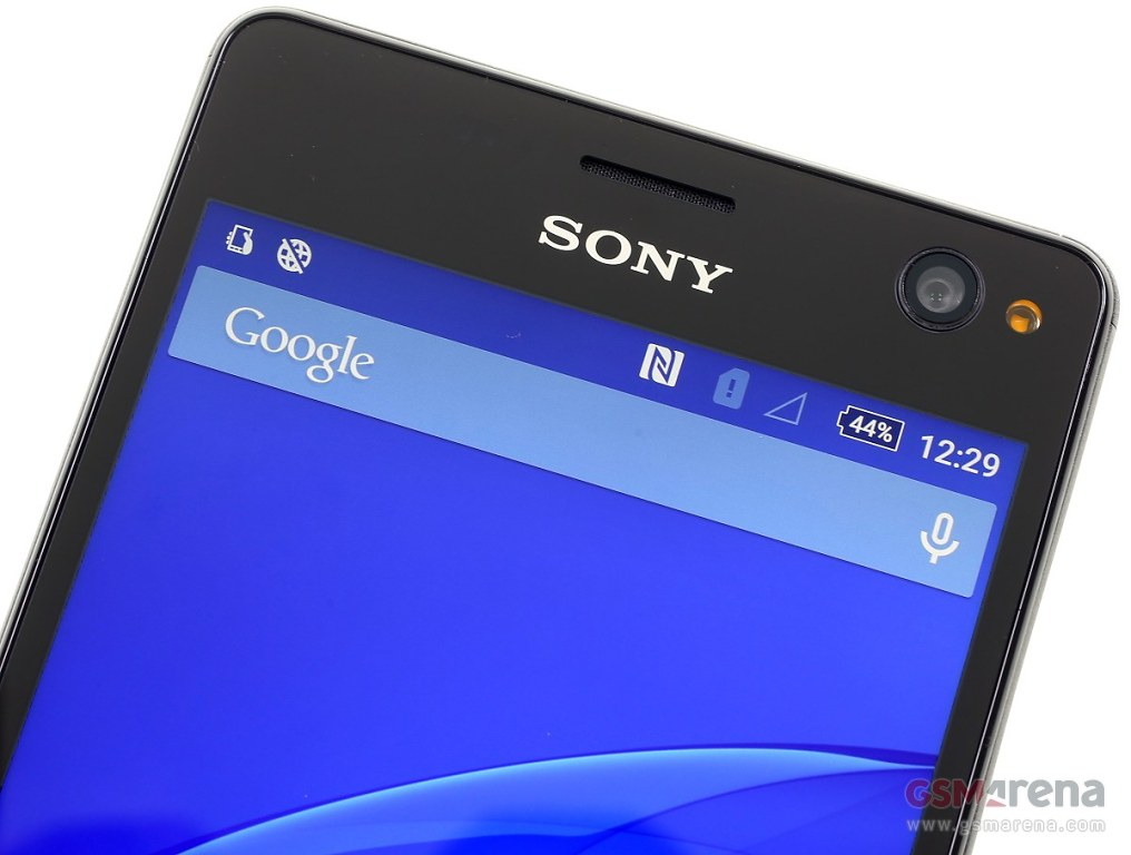 Sony Xperia C4 Dual Pictures Official Photos