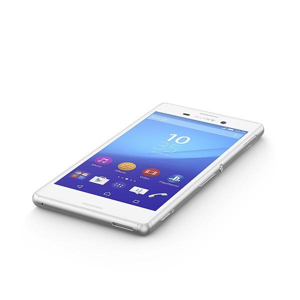 Review Sony Xperia M4 Aqua