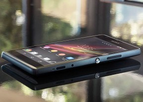 Sony Xperia SP review: SPlendid